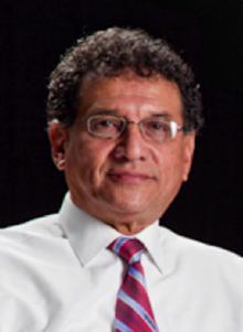 Profesor Jack Araujo